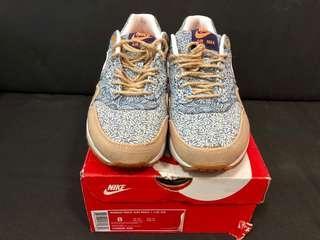 Nike Womens Air Max 1 Liberty QS