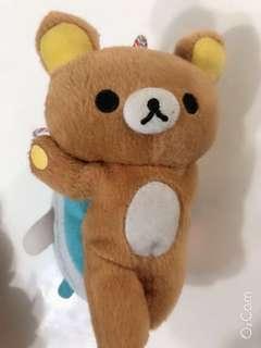 🚚 拉拉熊/組