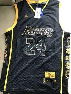 KOBE special edition NBA Jersey