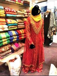 (Rent) Dress Kashkha #subangjayaswap