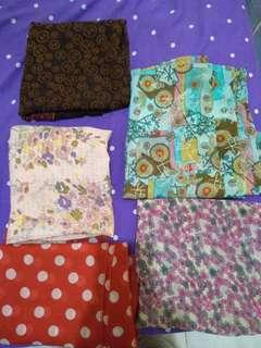 Pashmina take all 40000