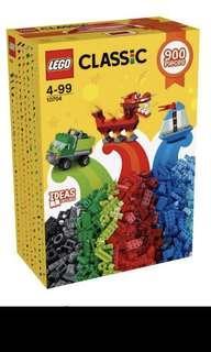 (Clearance) BN Lego Classic Creative Box 10704