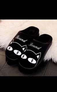 Bedroom Slippers (new)