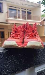 Adidas Crazy Light 2 Red