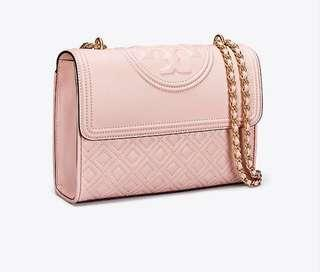 Tory Burch Fleming (Pink)