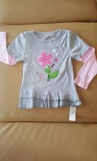 Ss4y_babygap_flower grey top