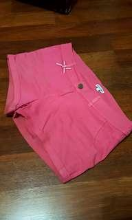 Colorbox Pink Hot Pants