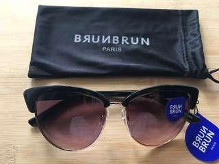 Sunglasses brun brun paris
