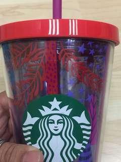 Starbucks 杯 凍飲473ml