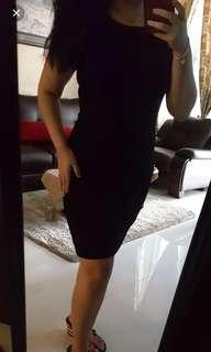 ATMOSPHERE Bodyfit Dress (new)