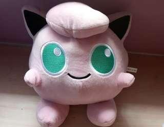 Jigglypuff medium Size