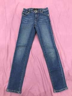Uniqlo Girl Jeans