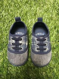 Bubble Gummers Baby Shoes