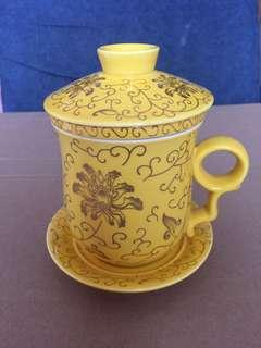 Chinese Individual Tea Cup