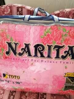 NARITA TOTO Comforter full set king size