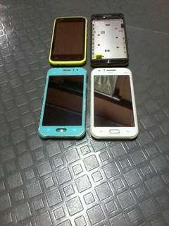 (Just change Lcd only)dh bley guna mcam biase..4 item all..
