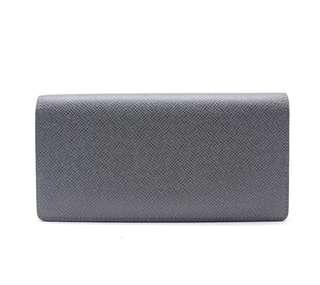 LOUIS VUITTON Brazza Long Wallet