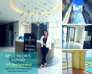 RENT TO OWN IN PASIG