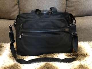 Authentic Tumi Travel/ Laptop Bag