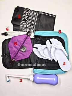 Muslim Travel Kit