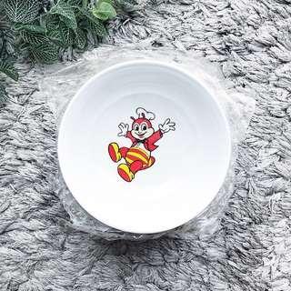 Jollibee Bowls (Set of 8)