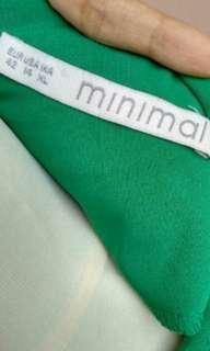 Minimal in Green