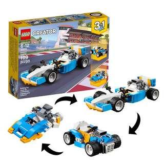 [NEW] Lego 31072 - Creator 3-in-1 Extreme Engines