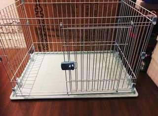 開放式寵物籠子