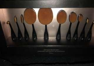Quo Artisan Brush Set