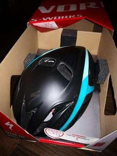 S-Works (Specialized) Women's Evade Tri Helmet