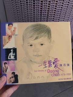 陳百強 cd 有意pm