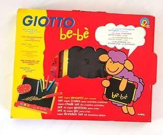 Giotto Chalk Board