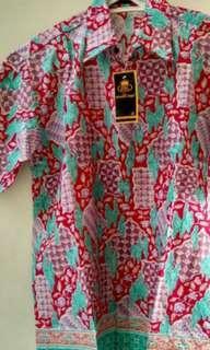 SALE (NEW) Batik Pria