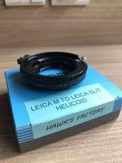 Macro Adaptor Ring / M to Leica SL/T/CL