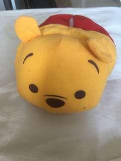 Disney Tsum Tsum Tempat Tissue Pooh