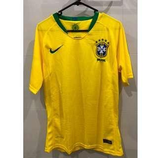 Nike Aeroswift 2018 Soccer Jersey Brazil