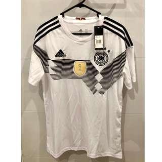 Adidas FIFA 2014 Soccer Jersey Germany