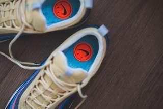 Nike Sean Wotherspoon