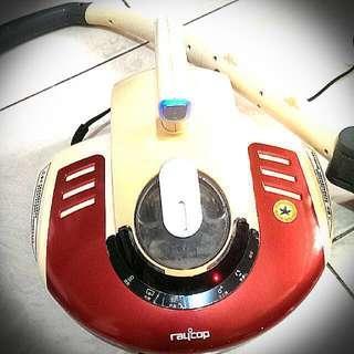 🍒含運費大台紅色雷剋raycop紫外線除蟎機🔅改善過敏殺菌🔅