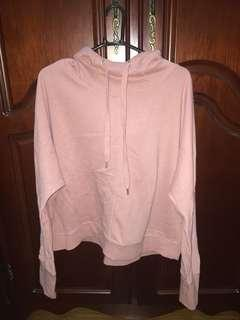 Cotton On Pink Hoodie