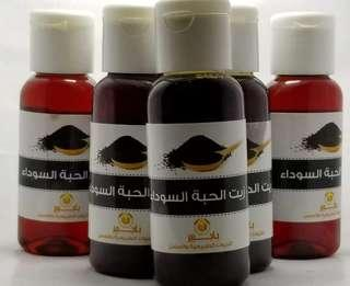 😁Bissmillahirrahmannirrahim  😁Pati minyak habatussauda 😁Memang pekat memikat 😁3titik dah cukup untuk secawan kopi 😁Berminat boleh pm  😁 Asli dari yaman