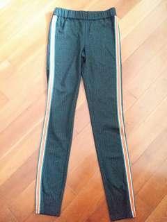 Tight pants 西褲運動款