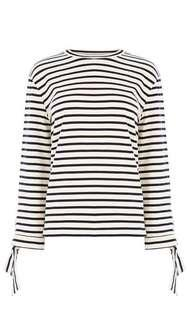 ASOS warehouse stripe jumper