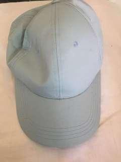 Light Blue Cap