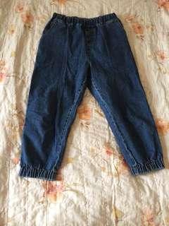 🚚 8分褲/M