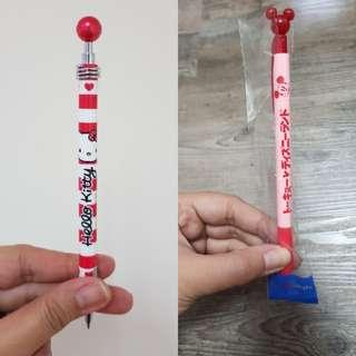 Assorted Pen/Mechanical Pencil