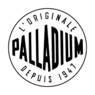 代購palladium