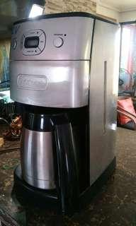 Cuisinart Automatic Imported Coffeemaker