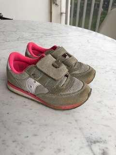 Saucony Jazz kids shoes