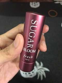 fresh tinted lip treatment